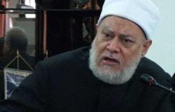 على جمعة لمغتالى النائب العام: الله ناصرنا وسنجتث ونتخلص من جرثومتكم