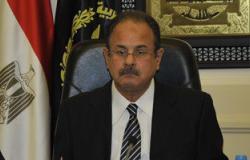 وزير الداخلية يجتمع بمساعديه لمراجعة خطط تأمين الشخصيات العامة