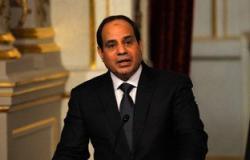 البشير والسبسى يعزيان السيسى هاتفيا ويؤكدان: نساند مصر ضد الإرهاب