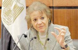 فايزة أبوالنجا تعليقا على استشهاد النائب العام:مصر باقية والإرهابيون أموات