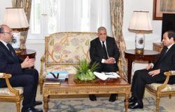 الرئيس السيسى يوجه بترشيد الإنفاق الحكومى فى الموازنة الجديدة