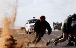 مجلس الأمن يحض الفصائل الليبية على التوصل إلى اتفاق سياسى