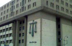 مصدر إحالة ضابط وطاقم حراسة للتحقيق بعد هروب مسجون من مجمع محاكم طنطا