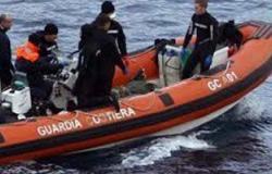 انتشال جثث 5 مهاجرين افارقة قبالة سواحل تونس