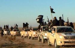 """داعش يستعيد السيطرة على مدينة """"عين عيسى"""" السورية من أيدى القوات الكردية"""