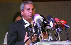 وزير الشباب: مواقع التواصل أججت الاحتقان بين جمهورى الأهلى والزمالك