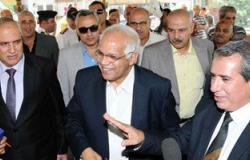 محافظ القاهرة: قدمنا لمجلس الوزراء مقترحات عن مستقبل مبنى الحزب الوطنى