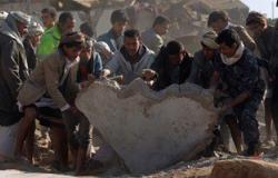 المقاومة الشعبية فى اليمن تسيطر على منزل الرئيس السابق ومبنى محافظة تعز