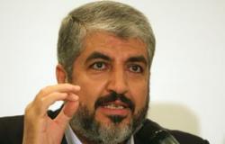 """خالد مشعل لـ""""BBC"""": زيارتى للسعودية كان بها شىء من السياسة"""