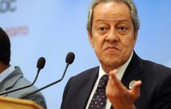 """وزير الصناعة: الانتهاء من مخطط """"المثلث الذهبى"""" فى فبراير المقبل"""