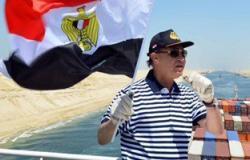 موجز المحافظات.. مهاب مميش: أكبر سفينة حاويات فى العالم تعبر قناة السويس