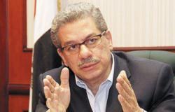 قيادات اتحاد الإذاعة والتلفزيون يتفقدون استديوهات إعلام بنى سويف