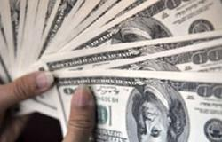 شعبة الصرافة: سعر الدولار يرتفع فى السوق السوداء إلى 8.7 جنيه