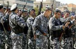 قاضى عسكرى لبنانى يتهم لبنانيين اثنين وسوريا بالانتماء إلى داعش والنصرة