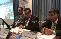 افتتاح المؤتمر الدولى السابع للجمعية الطبية البيطرية المصرية بجامعة القناة
