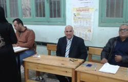 الشرطة تحتجز فلسطيني يوجه الناخبين لصالح مرشح مستقل بشبرا الخيمة