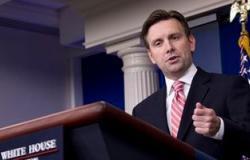البيت الأبيض: ما زالت توجد ثغرة على حدود تركيا وسوريا لم يتم تأمينها