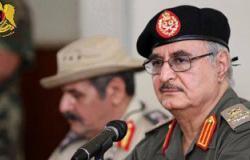 """أخبار ليبيا اليوم.. حفتر ينعى الشهيد """"على الثمن"""" ويؤكد: صامدون"""