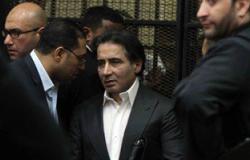 """غدا..الجنايات تستأنف محاكمة أحمد عز وعمرو عسل فى قضية """"تراخيص الحديد"""""""