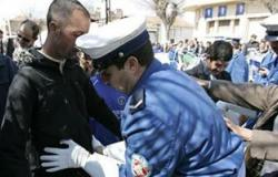 اعتقال 23 مهاجرا غير شرعى شرق الجزائر
