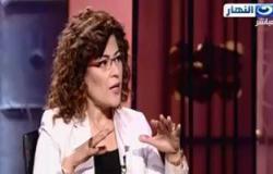 """فاطمة ناعوت لـ""""أخر النهار:""""بشرفى اللى اشتروا أصوات الناس هاينشروا الفقر"""""""