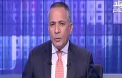 أحمد موسى: كل من يروج للتظاهر فى ذكرى 25 يناير خائن وعميل للوطن