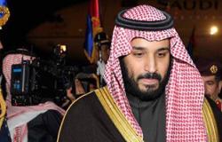 ولى ولى العهد السعودى يبحث مع رئيس هيئة أركان اليمن التطورات الميدانية