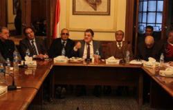 """الوفد: لن نشارك فى أى ائتلاف قائم وهيئتنا البرلمانية ممثلة الحزب بـ""""النواب"""""""