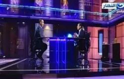 """عبد الرحيم على عن """"دعم مصر"""":""""ياريس هتخوض حربك بناس زى دى إزاى"""""""