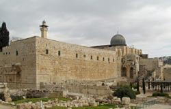 فى ذكرى المولد النبوى.. مستوطنان يطلقون طائرات إلكترونية فوق المسجد الاقصى