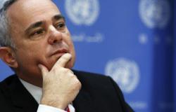 وزير الطاقة الإسرائيلى :سنصبح قوة إقليمبة فى الغاز بعد تصديره لمصر