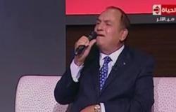 """القارئ أحمد نعينع: """"بسمع منير وعمرو دياب.. ولا استمع للمهرجانات"""""""