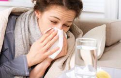 الكروتيزون أفضل علاج لالتهاب الجيوب الأنفية الحادة