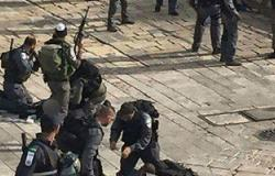 مقتل إسرائيليين اثنين وفلسطينيين آخرين فى عملية طعن فى القدس