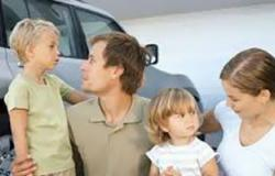 الطلاق والسفر وتغيير المدرسة والبيت.. أمور مفاجئة تؤثر على سلوك طفلك