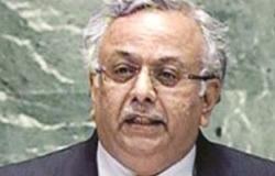 السعودية تدين أعمال العنف ضد بعثتها الدبلوماسية بإيران أمام مجلس الأمن