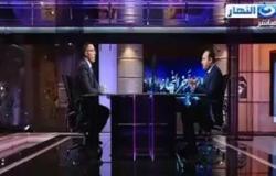 """أبو شقة لـ""""خالد صلاح"""":""""دعم مصر"""" هدد طموح """"المصريين الأحرار"""" فى حصد الأكثرية"""