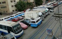 محافظ الشرقية: توقيع الحجز الإدارى على السيارات غير الملتزمة بالموقف