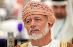 """يوسف بن علوى يتسلم جائزة """"سانت جورج"""" الألمانية للسلام لجهوده الدبلوماسية"""