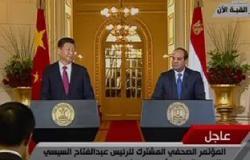أستاذ بجامعة الإسكندرية:علاقة مصر السياسية بالصين جيدة منذ عهد الدولة الإسلامية