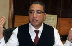 بالفيديو..رئيس هيئة الإسعاف: 21 وفاة و27 إصابة نتيجة حوادث الطرق اليوم