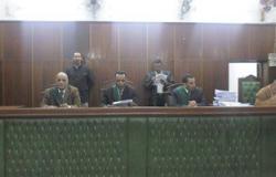 تأجيل محاكمة 608 من المتهمين فى أحداث عنف بالمنيا
