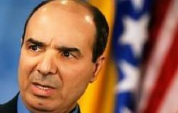 انتخاب الدباشى مندوب ليبيا لدى الأمم المتحدة نائبا لرئيس المجلس التنفيذى لليونيسيف