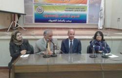 أحمد سيد النجار: مصر تخوض تحديات عديدة وسوف تنتصر فى النهاية