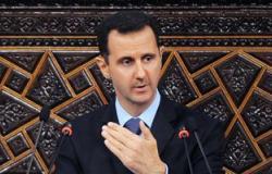 """الأسد : وقف إطلاق النار لا يعنى التوقف عن """"استخدام السلاح"""""""