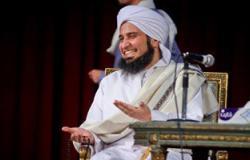 بالصور..الحبيب الجفرى يؤكد أحقية جامعة القاهرة فى قرار حظر النقاب
