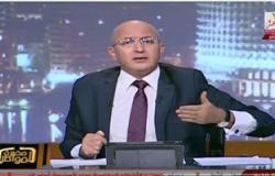 محمد العرابى: توقيت حوار الرئيس السيسى مع الصحيفة الإيطالية مناسب للغاية
