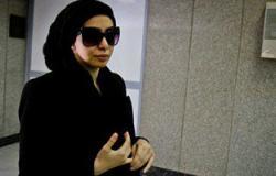 مريهان حسين تطلب شهادة محتجزة بقسم الهرم.. والشاهدة: كنت نايمة ومشفتش حاجة