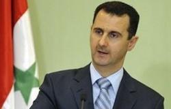 """مستشار خامنئي: إيران تعتبر رحيل الأسد """"خطًا أحمر"""""""