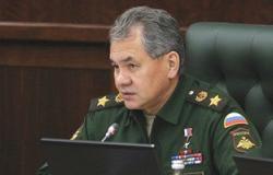 اخبار سوريا .. الدفاع الروسية تنفى إقامة قاعدة عسكرية فى تدمر السورية